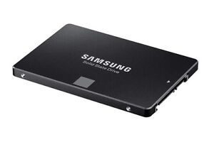 Samsung EVO 850 SSD 500GB Pendle Hill Parramatta Area Preview