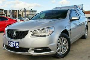 FROM $76 P/WEEK ON FINANCE* 2016 HOLDEN UTE Coburg Moreland Area Preview