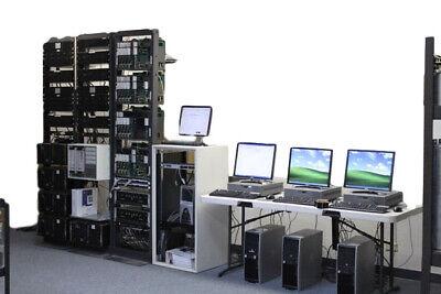 Motorola Uhf 5 Ch Analog Smartnet Trunking Quantar Mtc3600 Centracom 470-495 Mhz