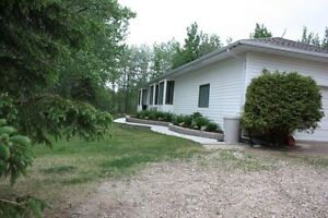 Acreage for rent Devon/Spruce Grove area