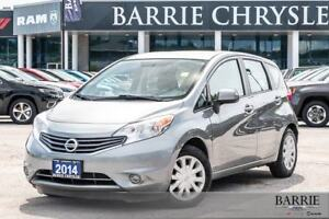 2014 Nissan Versa Note ***SV MODEL***AUTOMATIC***AIR CONDITIONIN
