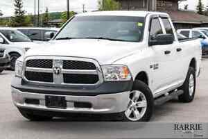 2014 Ram 1500 ***ST MODEL***4X4***QUAD CAB***HEMI***