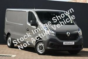 2019 Renault Trafic X82 85kW Low Roof LWB White 6 Speed Manual Van Bentleigh Glen Eira Area Preview