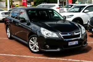 2013 Subaru Liberty B5 MY13 2.5i Lineartronic AWD Grey 6 Speed Constant Variable Sedan Myaree Melville Area Preview