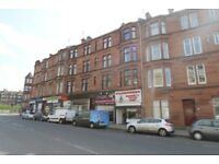 1 Bedroom first floor furnished flat to rent on Cumbernauld Road, Dennistoun, Glasgow East End