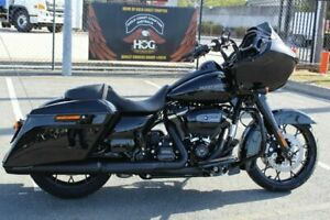 2020 Harley-Davidson FLTRXS Road Glide Special Cruiser 1868cc Nerang Gold Coast West Preview