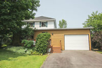 3 BEDROOM HOME WITH IN LAW SUITE - 8 SAUNDERS AVE LONG SAULT