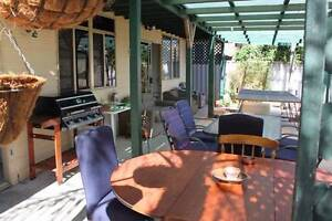 huge room/own alfresco,couple 230pw all bills and clean.serv. inc Fremantle Area Preview