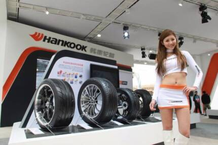 Discounted HANKOOK Tyres Save $$$ incl FREE Mobile Service Worongary Gold Coast City Preview