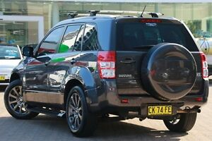 2015 Suzuki Grand Vitara JT MY15 Navigator (4x2) Grey 4 Speed Automatic Wagon Zetland Inner Sydney Preview