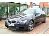 Used, 2012 BMW M3 4.0 V8 DCT COUPE- STUNNING HIGH SPEC MODEL-RUNNING IN SERVICE for sale  Altrincham, Manchester