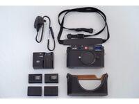 Leica M9 - Excellent Condition