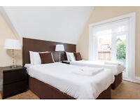 Beautiful en- suite rooms to let in Bournemouth town centre