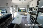 C894 Nova Bravo 166-1C Modern & Practical With Loads Of Features! Penrith Penrith Area Preview
