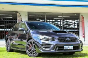 2019 Subaru WRX V1 MY19 Premium AWD Grey 6 Speed Manual Sedan Victoria Park Victoria Park Area Preview