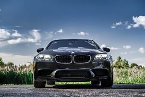 2011 BMW 535i X-Drive M5 Conversion