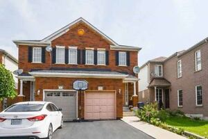 3 Bedroom Home With A Finished Basement (Bramalea / Bovaird)