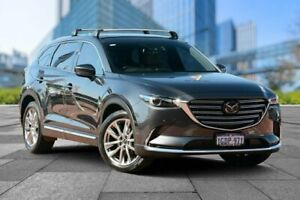 2016 Mazda CX-9 TC Azami SKYACTIV-Drive Grey 6 Speed Sports Automatic Wagon Myaree Melville Area Preview