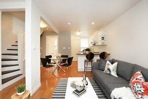 2 BEDROOM APARTMENT FOR LEASE IN RONCESVALLES AVE IN TORONTO
