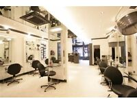 FULL TIME HAIR STYLIST - HARBORNE