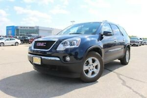 2012 GMC Acadia SLE2 *7-PASS AWESOME PRICE*