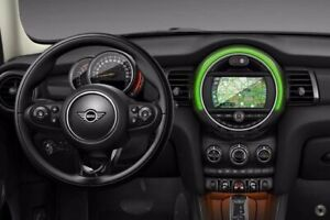 2020 Mini Hatch F55 LCI Cooper DCT British Racing Green 4 7 Speed Sports Automatic Dual Clutch Darlinghurst Inner Sydney Preview
