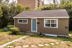 A rare find in halifax! 2 units for under 200K!