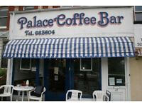 COFFEE SHOP & CAFE BUSINESS REF 141870