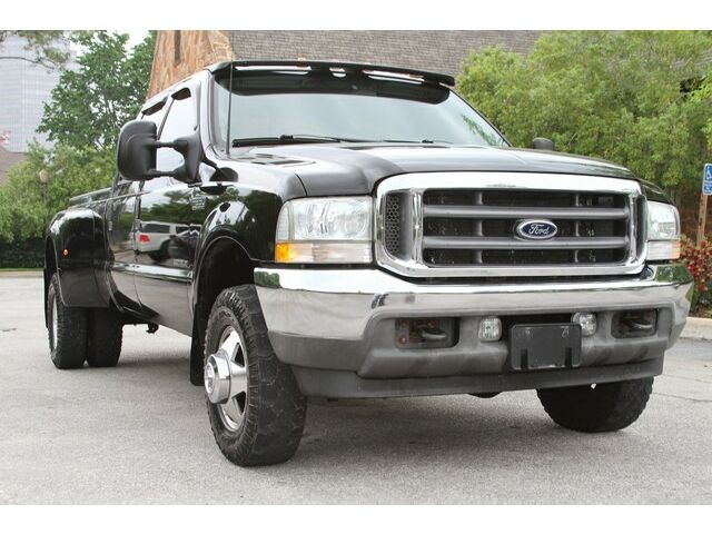 2003 ford f350 super duty 4x4 diesel dually crew cab. Black Bedroom Furniture Sets. Home Design Ideas