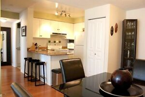 Downtown Furnished 2 BR, 2 BTH, 2 PARKING St. Lawrence Mkt Condo