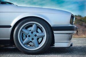 BMW E30 Engine Conversion Perth Perth City Area Preview