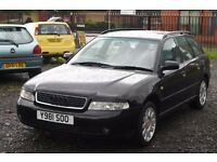 Audi A4 1.9 TDI (Cheap diesel for everyday use)