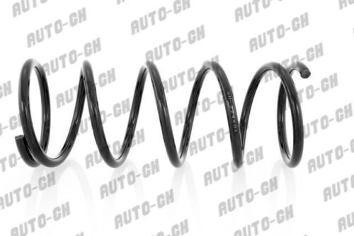 2 REAR COIL SPRINGS FOR SUBARU FORESTER SF 1997-2002