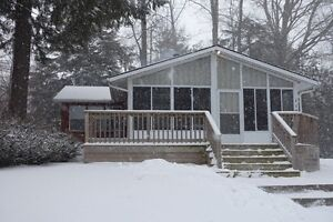 Year round home or cottage for sale in Point Clark