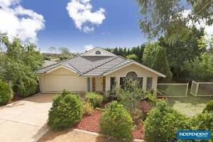 4 bedroom house for rent in Amaroo, ACT. Amaroo Gungahlin Area Preview