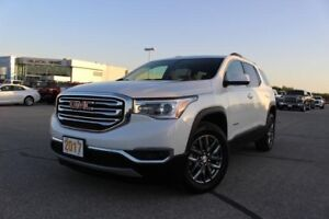 2017 GMC Acadia SLT *LIKE NEW, SAVE THOUSANDS*