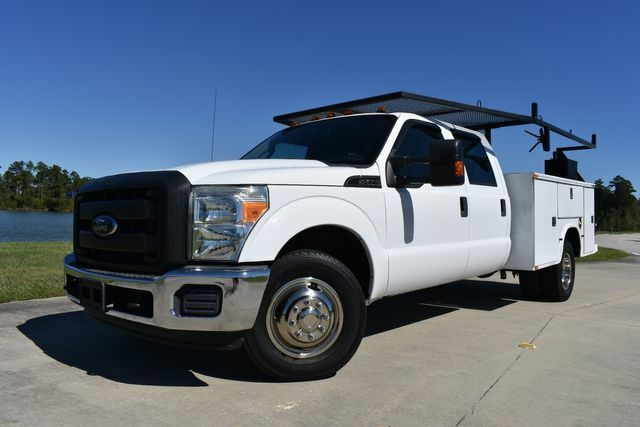 Image 11 Voiture Américaine d'occasion Ford F-350 2012