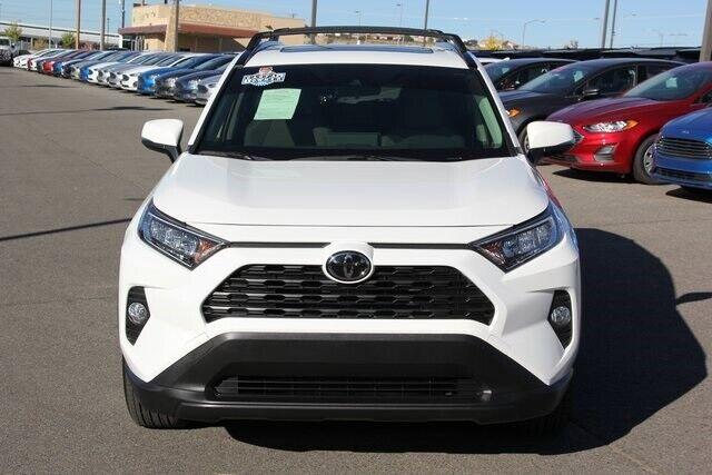 Image 2 Voiture American used Toyota RAV4 2019