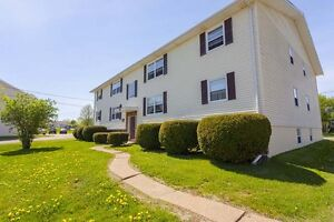 2 Bdrm available at 219-223 St. Peters Road, Charlottetown