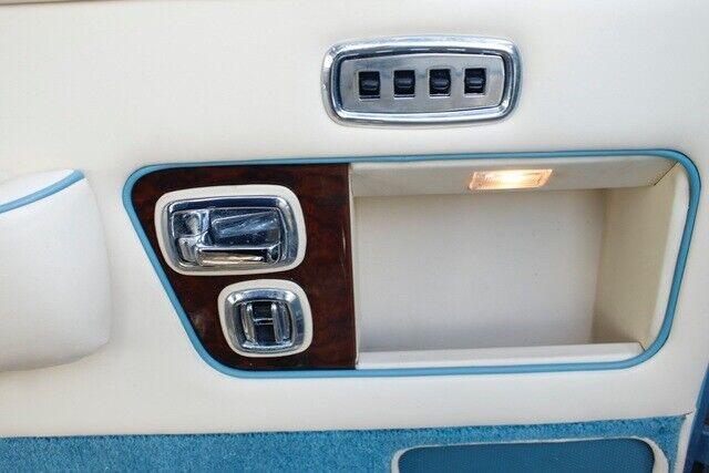 Image 19 Coche Americano usado Rolls-Royce Corniche 1991