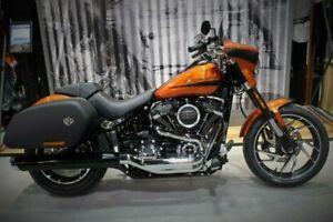 2020 Harley-Davidson FLSB Sport Glide (Custom) West Gosford Gosford Area Preview