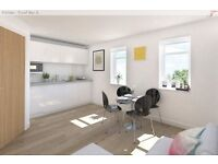 Modern Furnished Studio Apartment for Let (AVAILABLE TO STUDENTS)