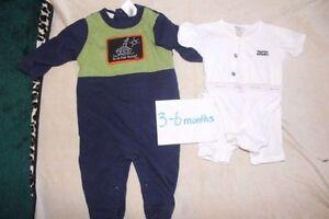 Huge 3-6 Month Lot Brand Names! London Ontario image 8