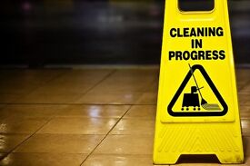 SCHOOL CLEANERS WANTED IN BOWDEN, ALTRINCHAM, WA14 3AH.
