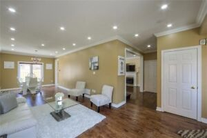 GORGEOUS 3+2Bedroom Detached House @BRAMPTON $749,900 ONLY