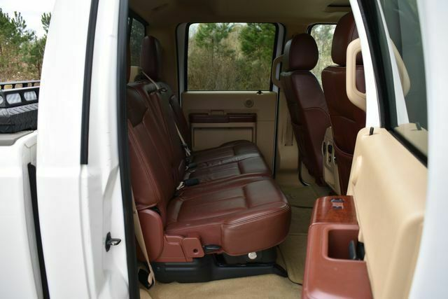 Image 16 Voiture American used Ford F-250 2014
