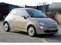 Fiat 500 1.2 Colour Therapy - ONE YEARS FREE INSURANCE!