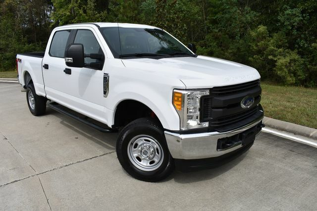 Image 2 Voiture Américaine d'occasion Ford F-250 2017