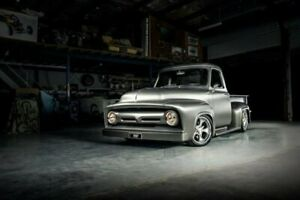 1955 Ford F100 Grey Automatic Utility Southport Gold Coast City Preview