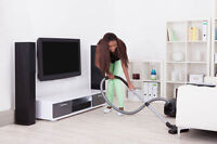 Moving ? Move in a clean house